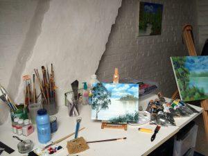 ideka art studio